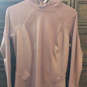 Fabletics light purple athletic hoodie!
